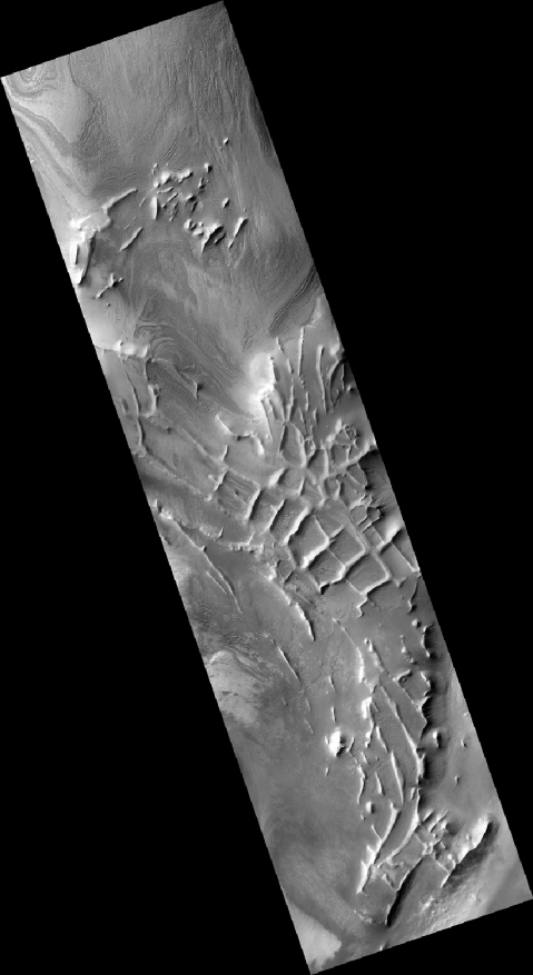 CTX view of Inca City - Image Credit:NASA/JPL-Caltech/Malin Space Science Systems - Original Content - http://viewer.mars.asu.edu/viewer/ctx#P=D10_031297_0984_XN_81S064W&T=2